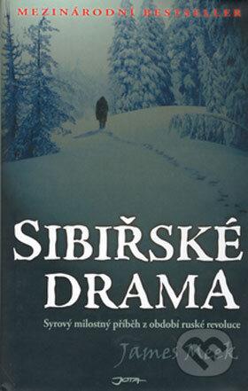 Interdrought2020.com Sibiřské drama Image