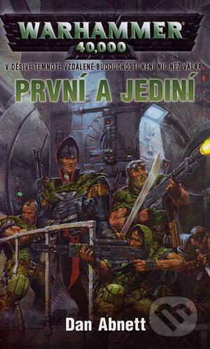 Fatimma.cz Warhammer 40 000: První a jediní Image