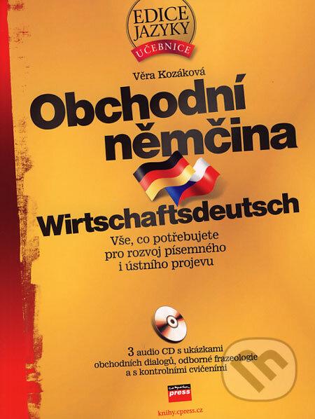 Fatimma.cz Obchodní němčina Image