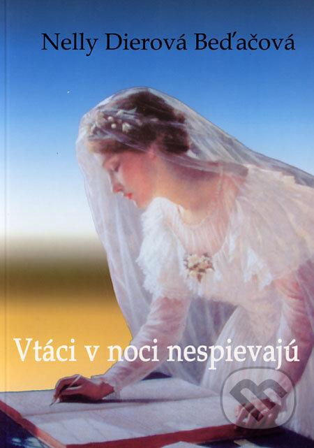 Fatimma.cz Vtáci v noci nespievajú Image