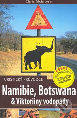 Bthestar.it Namibie, Botswana & Viktoriiny vodopády Image