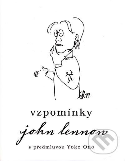 Fatimma.cz Vzpomínky John Lennon Image