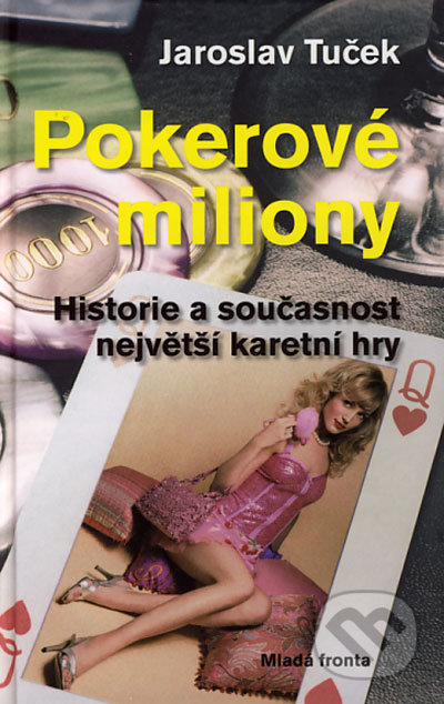 Interdrought2020.com Pokerové miliony Image