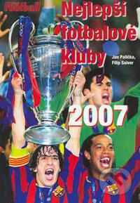 Valborberatrail.it Nejlepší fotbalové kluby 2007 Image