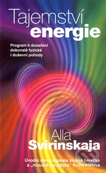 Interdrought2020.com Tajemství energie Image