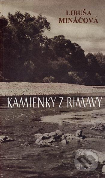 Fatimma.cz Kamienky z Rimavy Image
