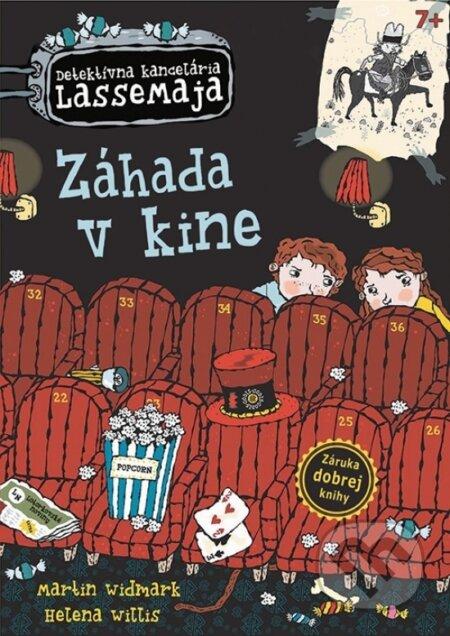 Peticenemocnicesusice.cz Záhada v kine Image