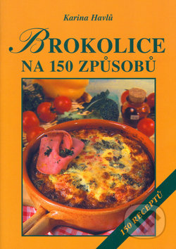 Fatimma.cz Brokolice na 150 způsobů Image