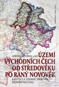 Fatimma.cz Území východních Čech od středověku po raný novověk Image