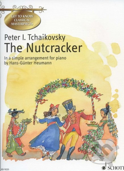 The Nutcracker - Peter I. Tchaikovsky