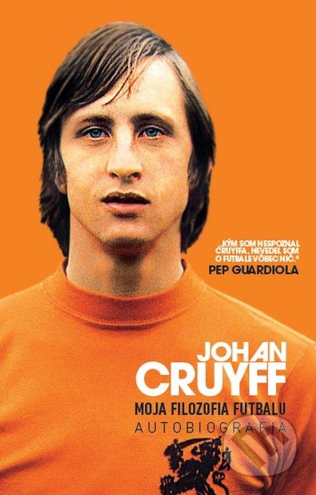Moja filozofia futbalu - Johan Cruyff