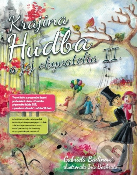 Fatimma.cz Krajina Hudba a jej obyvatelia II. Image