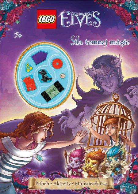 LEGO ELVES: Sila temnej mágie - Computer Press