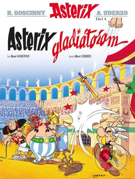 Interdrought2020.com Asterix IV: Asterix gladiátorom Image