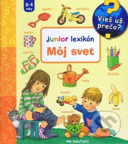 Fatimma.cz Môj svet - junior lexikón Image