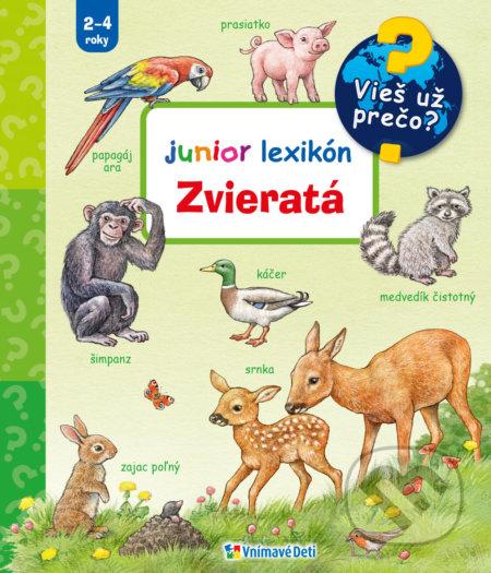 Fatimma.cz Zvieratá - junior lexikón Image