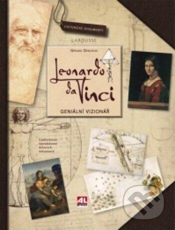 Leonardo da Vinci - Gérard Denizeau