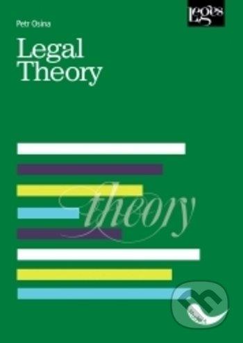 Legal Theory - Petr Osina