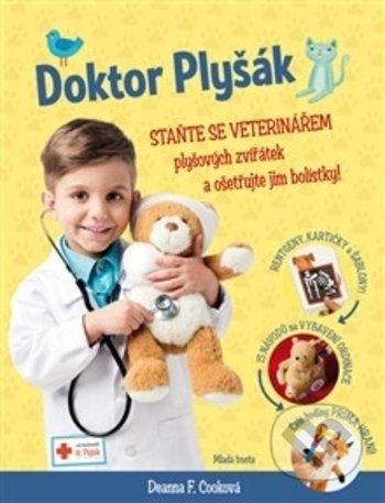 Doktor Plyšák - Deana F. Cook