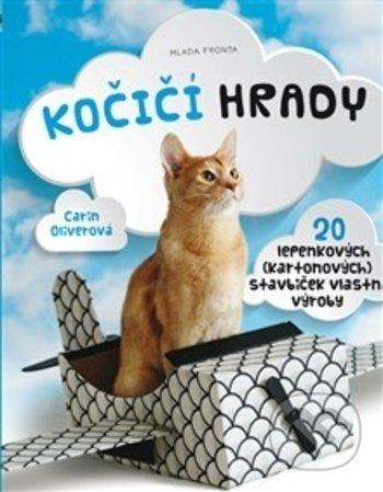 Kočičí pelíšky - Karin Oliverová