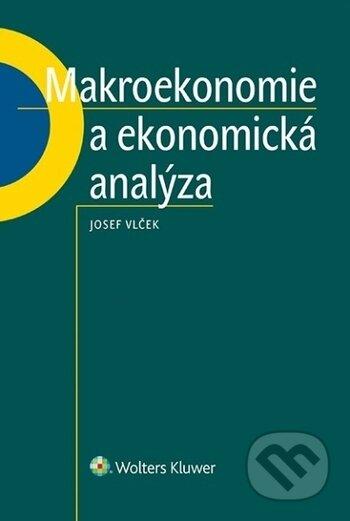 Fatimma.cz Makroekonomie a ekonomická analýza Image