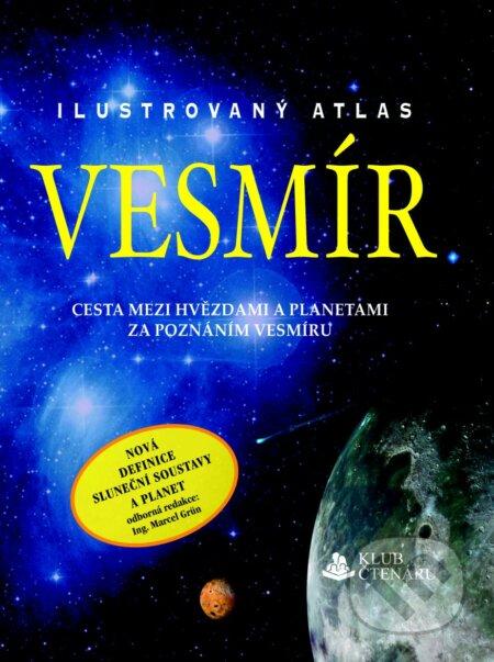 Fatimma.cz Vesmír Image