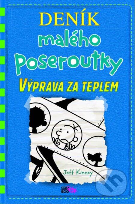 Removu.cz Deník malého poseroutky 12 Image