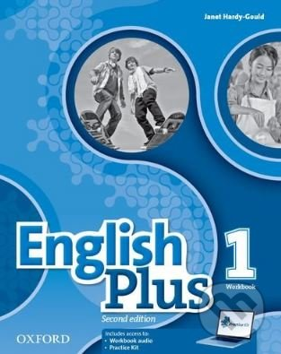 English Plus 1: Workbook - Janet Hardy-Gould