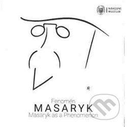 Bthestar.it Fenomén Masaryk / Masaryk as Phenomenon Image