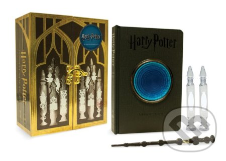 Harry Potter Pensieve Memory Set -
