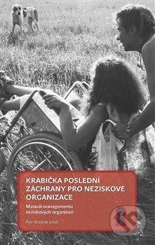 Fatimma.cz Krabička poslední záchrany pro neziskové organizace Image