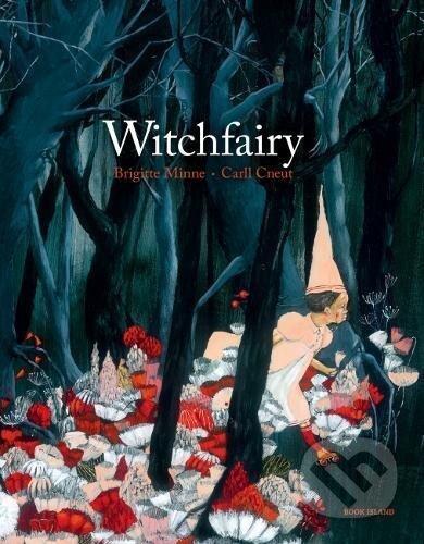 Witchfairy - Brigitte Minne