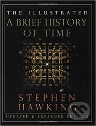 Illustrated Brief History of Time and The Universe - Stephen Hawking