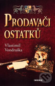 Fatimma.cz Prodavači ostatků Image