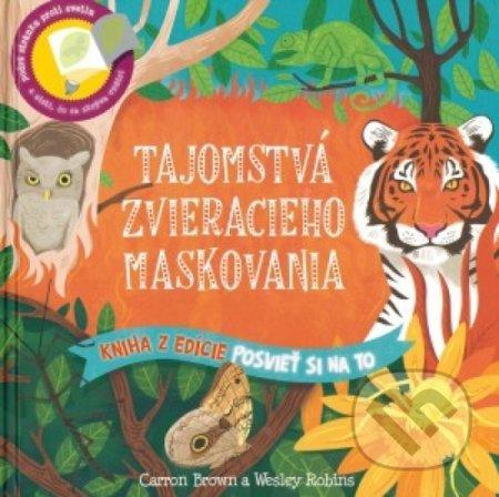Peticenemocnicesusice.cz Tajomstvá zvieracieho maskovania Image
