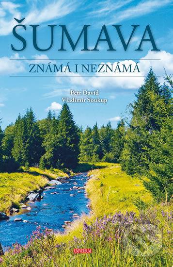 Fatimma.cz Šumava známá i neznámá Image