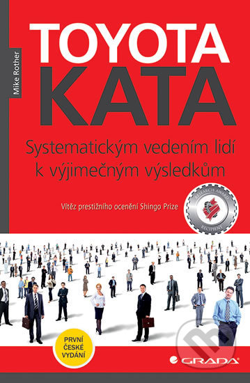 Toyota Kata - Mike Rother