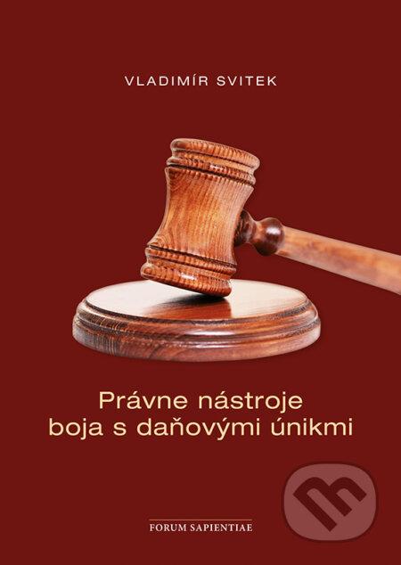 Peticenemocnicesusice.cz Právne nástroje boja s daňovými únikmi Image