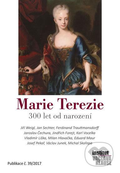 Marie Terezie - Marek Loužek