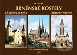Bthestar.it Brněnské kostely Image