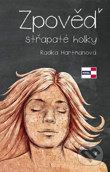 Fatimma.cz Zpověď střapaté holky Image