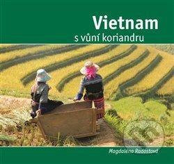 Removu.cz Vietnam s vůní koriandru Image