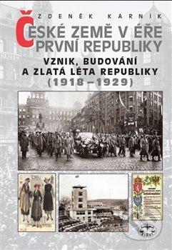 Interdrought2020.com České země v éře První republiky 1918 - 1938 Image