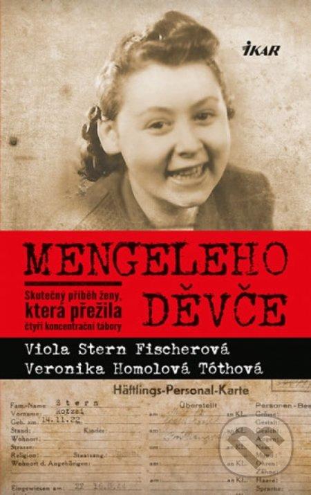 Peticenemocnicesusice.cz Mengeleho děvče Image