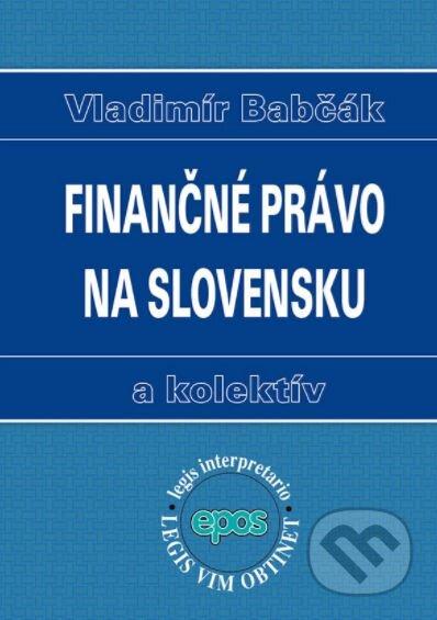 Interdrought2020.com Finančné právo na Slovensku Image