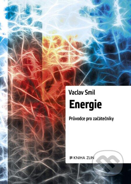 Energie - Václav Smil