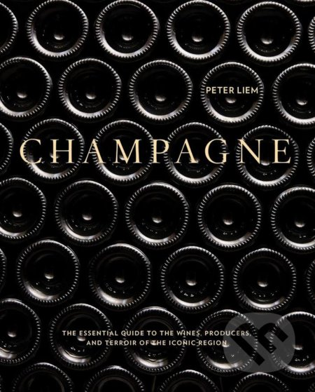 Champagne - Peter Liem