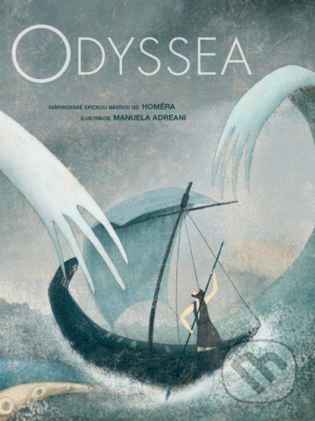 Odyssea (SK) - Homér