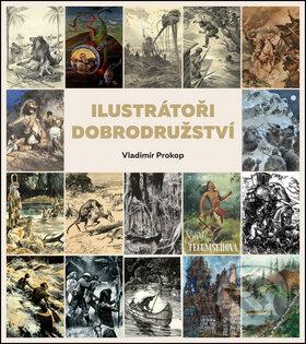 Interdrought2020.com Ilustrátoři dobrodružství Image