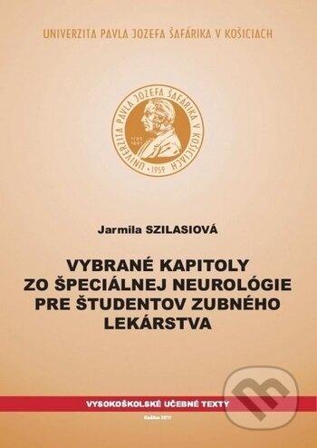 Fatimma.cz Vybrané kapitoly zo špeciálnej neurológie pre študentov zubného lekárstva Image